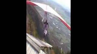 Erica ciao..... pedana delta. Hello.....ramp hangliders.