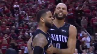 Orlando Magic vs Toronto Raptors | April 13, 2019