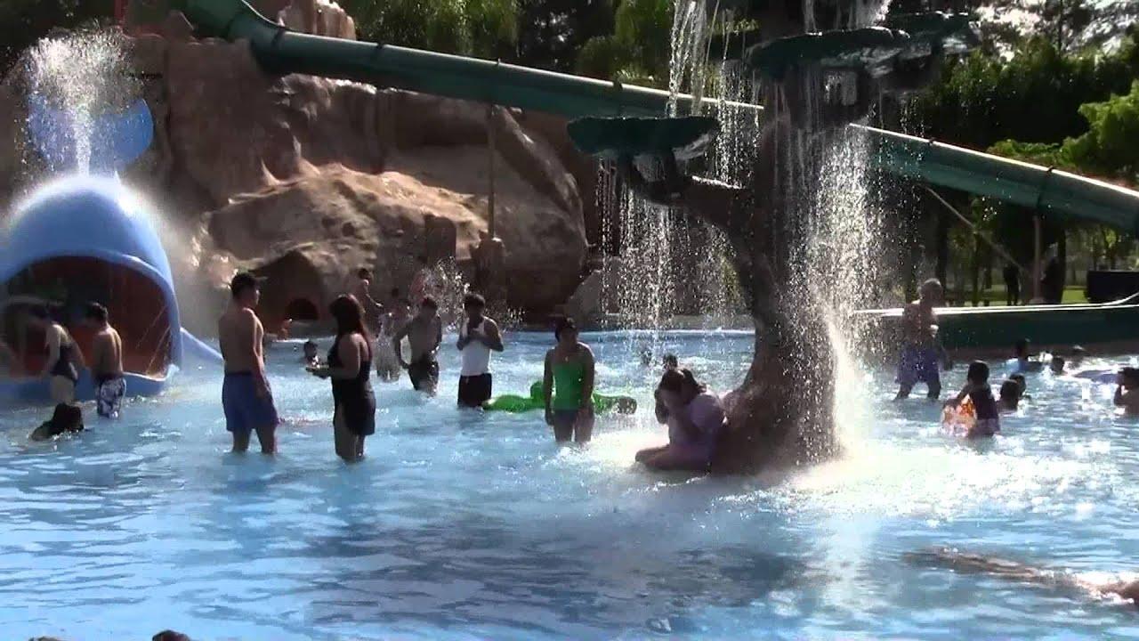 balneario vista bella huandacareo michoacan 2012  YouTube