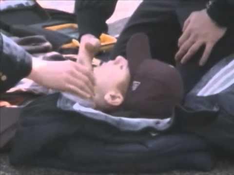 third watch - kid survived by defibrilator