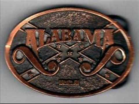 Alabama - Born Country