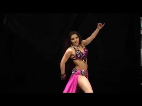 Dança Árabe - Bellydance