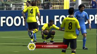 FIFA 14 - 2013 - Seasons - EA Shield Cup Part 5 (PC)