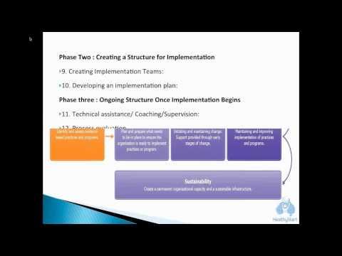 Healthy Start Webinar- Dr Robyn Mildon- Building Service System Capacity