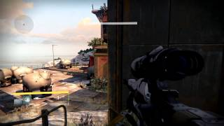Destiny Review Complete Caffeinated (Video Game Video Review)