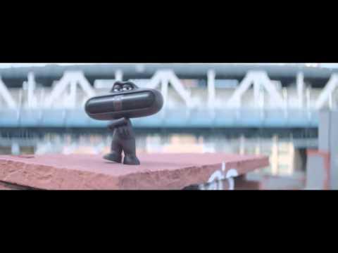 Beats by Dre x Pharrell x Beats Pills 'Happy' Commercial