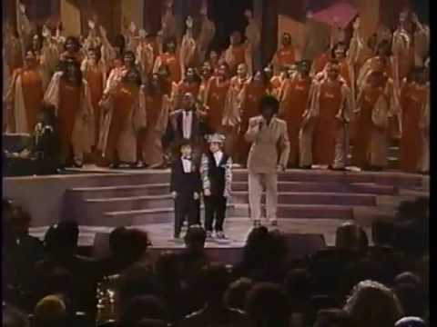 Patti Labelle & Daryl Coley - Will You Be There [Michael Jackson NAACP] HQ