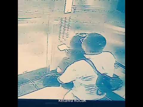 PARAH..INI KELAKUAN MEREKA DI LIFT TERCIDUK CCTV