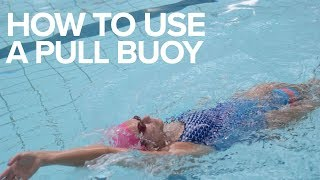 How To Use A Pull Buoy