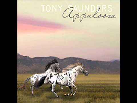 Tony Saunders-The Lady In My Life
