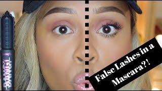 Benefit BAD GAL BANG Mascara | Worth the HYPE??