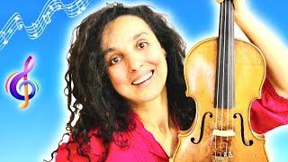 ek-pyar-ka-nagma-hai-violin-cover