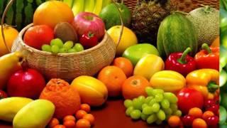 Профилактика атеросклероза: лучший вариант летней диеты