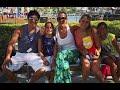 Iván Zamorano y su familia instalados con lujos Miami - SQP