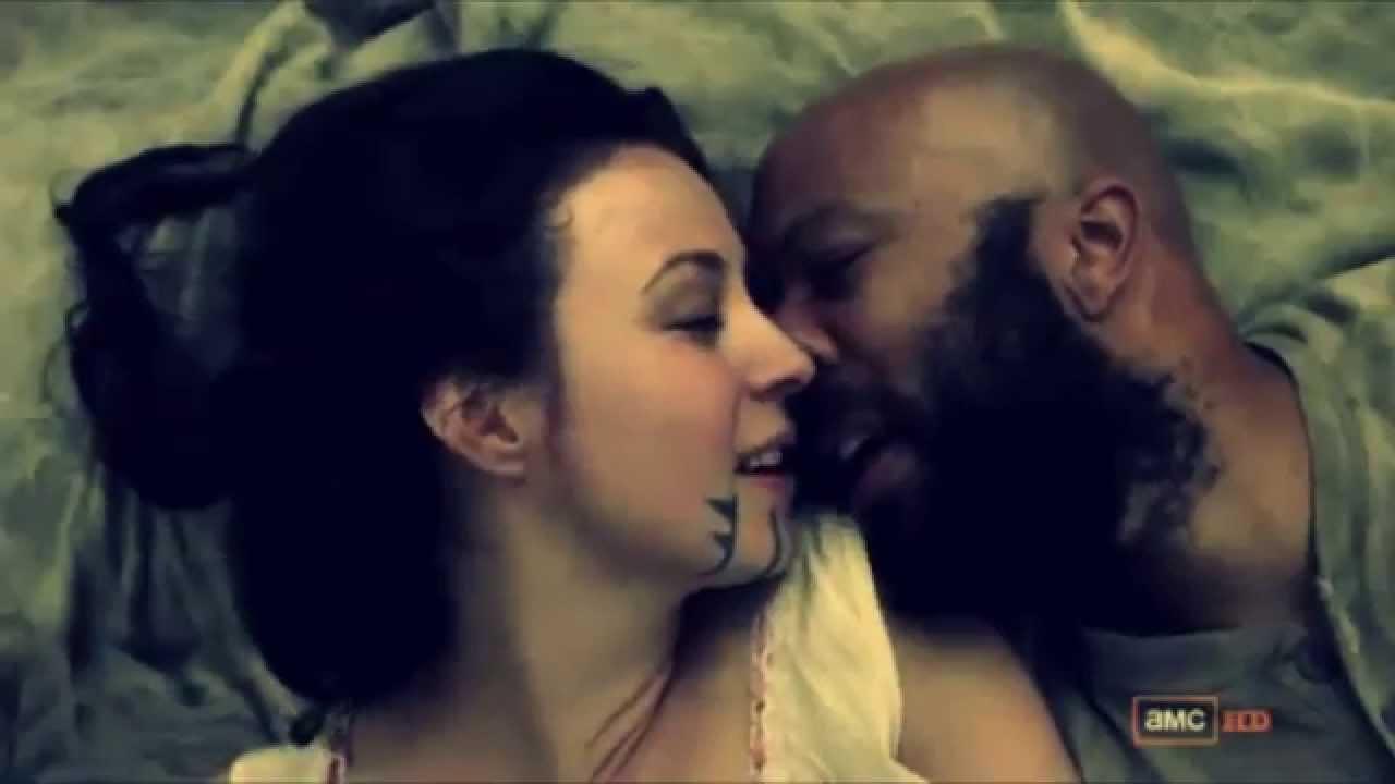 Download Hell On Wheels - Sofia Talvik - Give Me A Home (Eva & Elam Theme)