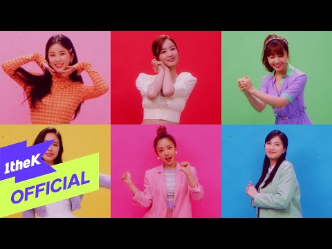 Thank you Apink