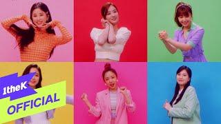 [MV] Apink(에이핑크) _ Thank you(고마워)