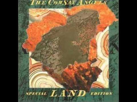 The Comsat Angels -  Land 1983 - Complete Album