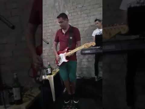 Guitarradas Ao Vivo Com Thiago Aguiar