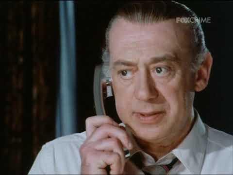 L'Ispettore Derrick 96 - Musica da camera