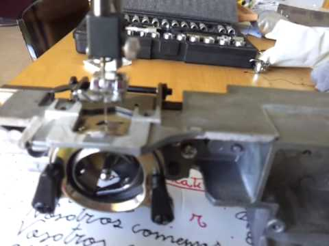 Brother sewing machine instructions - YouTube