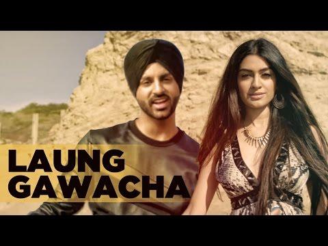 Laung Gawacha ( Full Video)   Kay V SinghFt. A2   Latest Punjabi Song 2016   Speed Records
