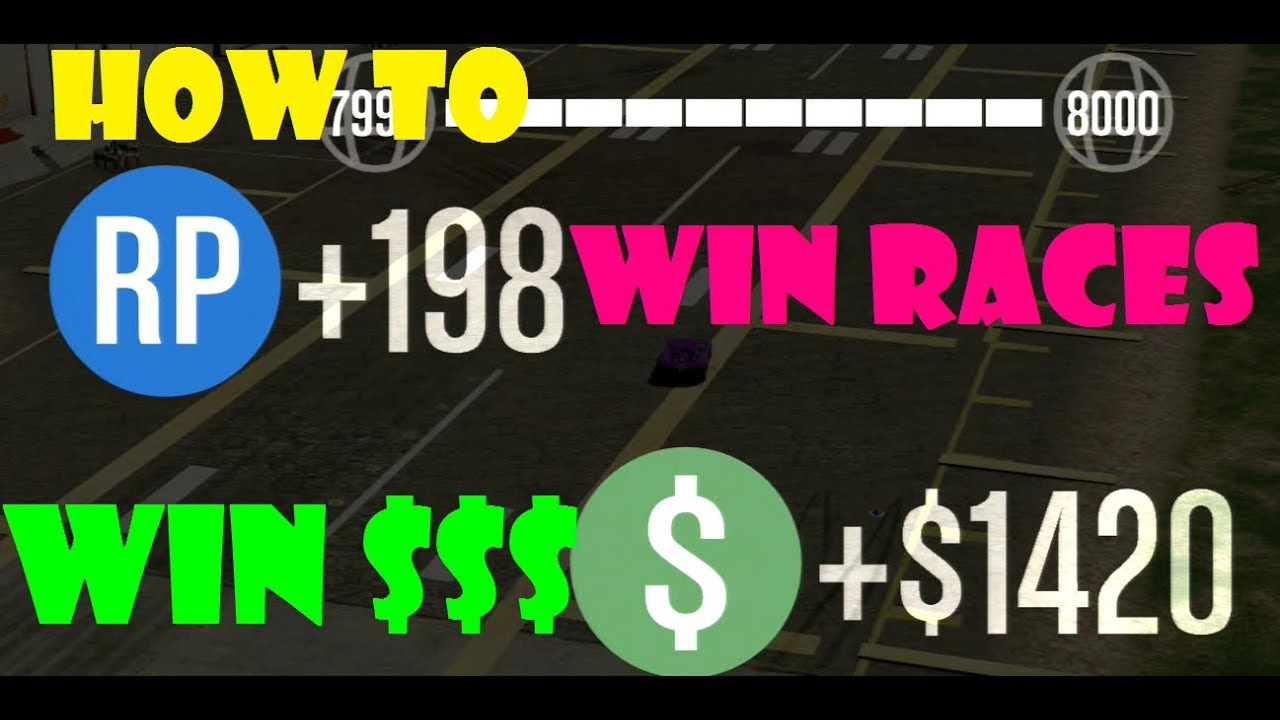 GTA 5 Online $$$ HOW TO WIN RACES, UNLOCK TURBO, CHROME On PS3 $$