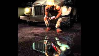 Twisted Metal Black Main Menu Theme Extended