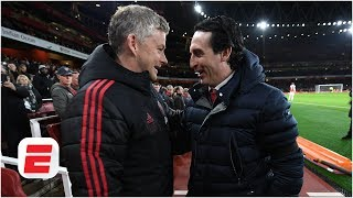 Man United vs. Arsenal is like two 50-year-old boxers - Craig Burley | Premier League
