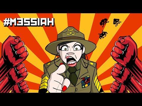 Yellow Gaming Journalism & Professional Victimhood: #MESSIAH | CheshireCatStudios Video Podcast