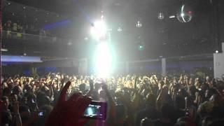 Dubfire @ Space Ibiza 28/08/2012