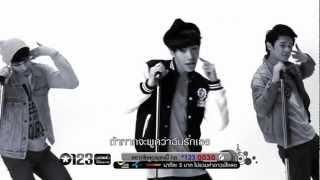 ถูกคนแล้ว - เป๊ก ผลิตโชค [Official MV] (HD)