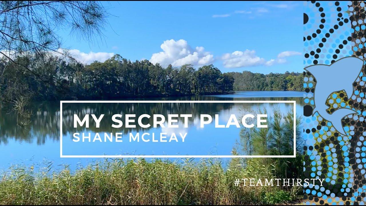 Shane's Secret Place