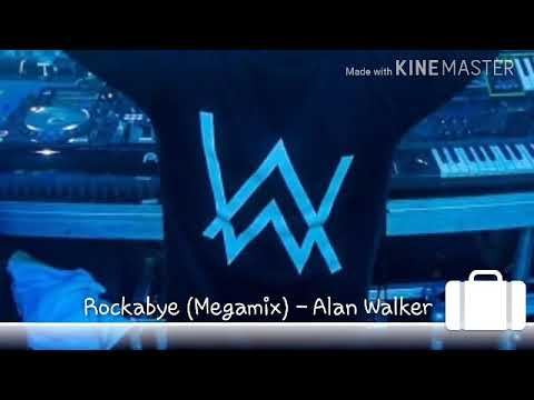 Rockabye (Megamix) - Alan Walker 🎵