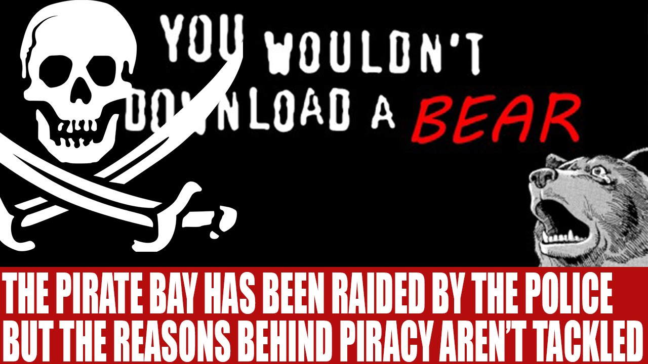 how to stop pirate bay popups