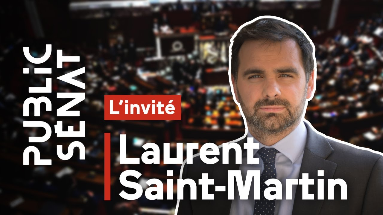 Laurent Saint-Martin : « L'endettement était la meilleure solution »