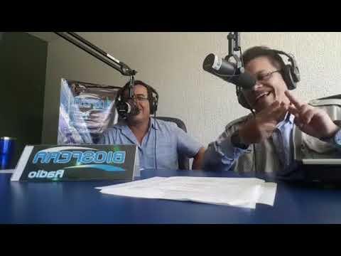 Blooper 03 Hashtag  BIOSFERA Radio   El Popoyote 05 Feb 2018