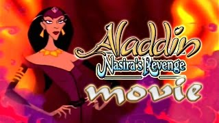 Скачать Aladdin Nasira S Revenge All Cutscenes PS1 Full Game Movie