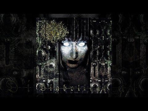 NAGLFAR  1998  Diabolical Full Album