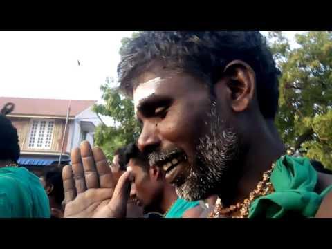 Kupita Odivaruvala Namma Kaliyatha.....