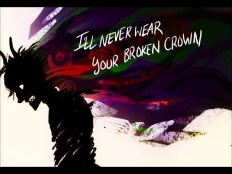Broken Crown Lyricstuck
