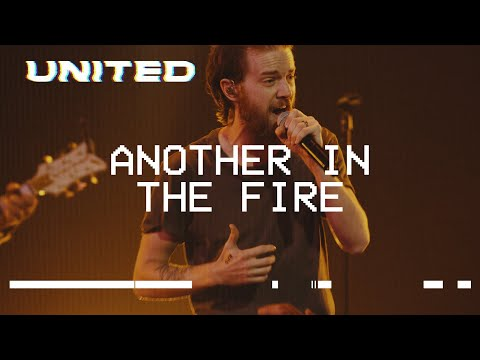 Another In The Fire (Live) - Hillsong UNITED