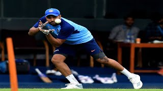 India Down Under: Rohit Sharma may struggle to make it for full Test series