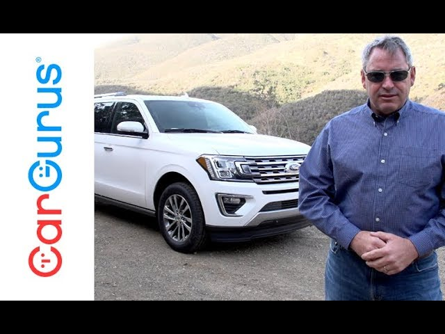 2018 Ford Expedition | CarGurus Test Drive Review