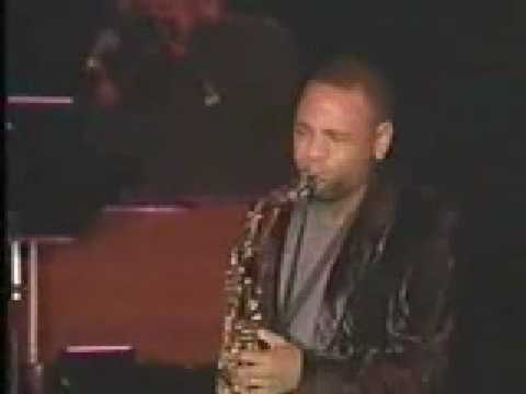 Kirk Whalum  All I Do, Jazz, Funk, Fusion, Saxophone,Funky,The Man
