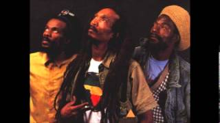 Israel Vibration Rude boy shufflin dub