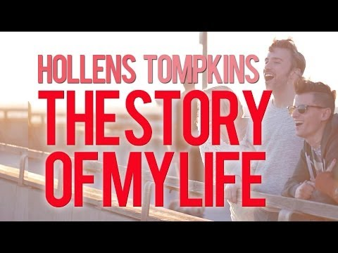 Story of My Life  One Direction  Peter Hollens feat Mike Tompkins