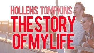 Repeat youtube video Story of My Life - One Direction | Peter Hollens feat. Mike Tompkins