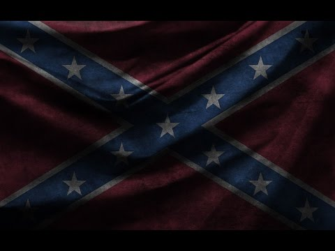 Confederate States of America Hell March