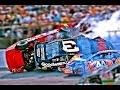 NASCARs Hardest Crashes